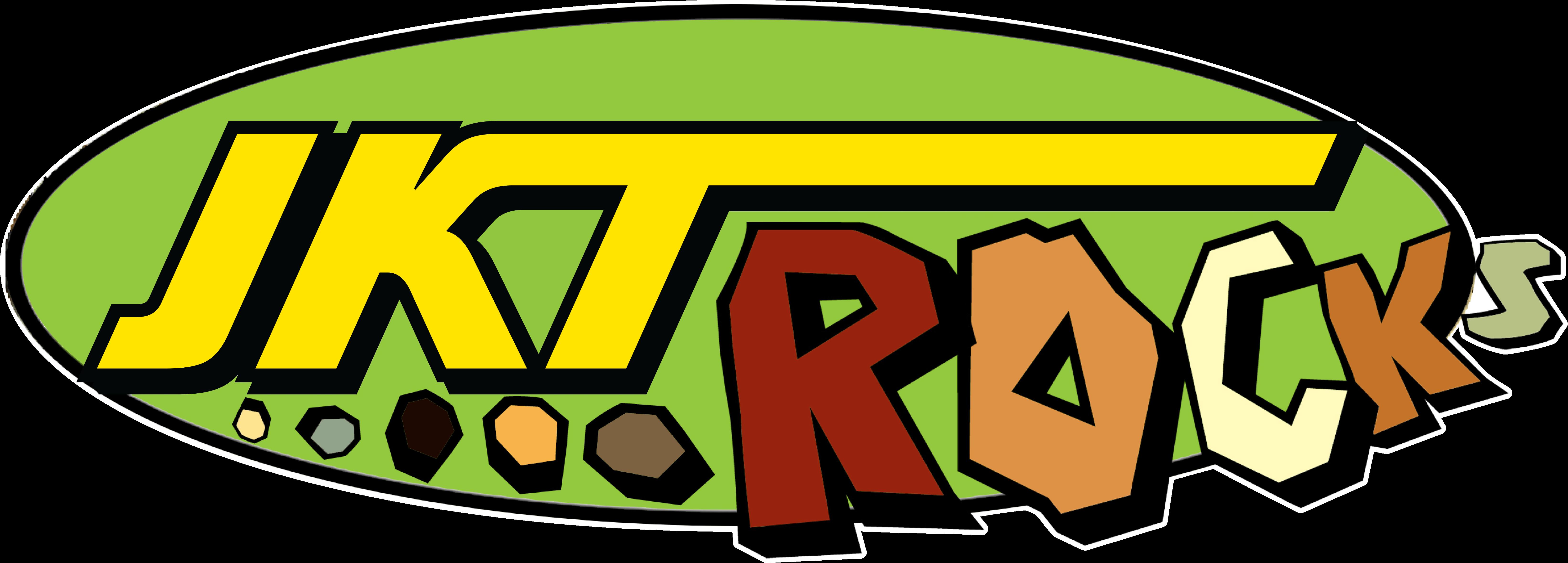 JKT Rocks